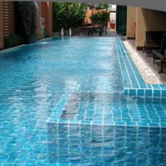 Отель PGS Hotels Patong бассейн фото 3