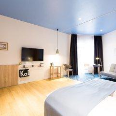 Отель about:berlin Hotel Германия, Берлин - 1 отзыв об отеле, цены и фото номеров - забронировать отель about:berlin Hotel онлайн фото 9