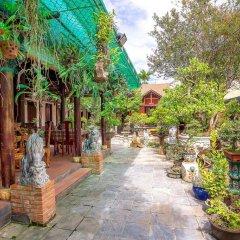 Отель Bonsai Homestay фото 18