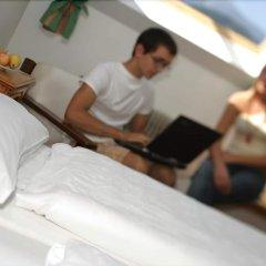 Отель SPARERHOF Терлано спа