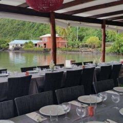 Отель Hitimoana Villa Tahiti фото 2