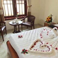 Отель Hoi An Dat Cam Homestay спа