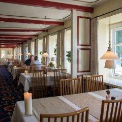 Hotel Årslev Kro гостиничный бар