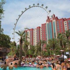 Отель Flamingo Las Vegas - Hotel & Casino США, Лас-Вегас - 11 отзывов об отеле, цены и фото номеров - забронировать отель Flamingo Las Vegas - Hotel & Casino онлайн помещение для мероприятий фото 2