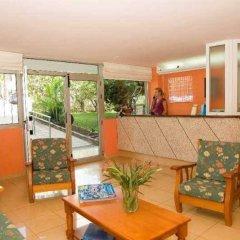 Отель TAGOROR Плайя дель Инглес гостиничный бар