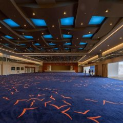 Отель Grand Resort Lagonissi парковка