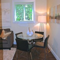 Отель Sophia Suite Канада, Ванкувер - отзывы, цены и фото номеров - забронировать отель Sophia Suite онлайн комната для гостей фото 5