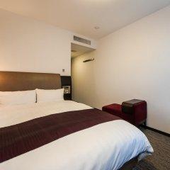 Daiwa Roynet Hotel Oita комната для гостей фото 2