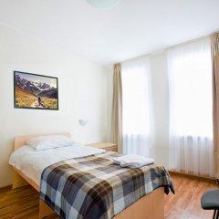 Гостиница ПриютПанды комната для гостей