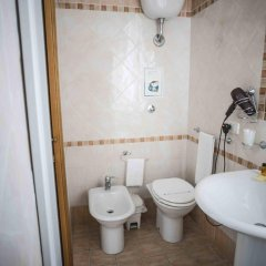 Отель B&B L' Approdo Агридженто ванная фото 2