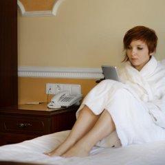 Гостиница Panorama Hotel Украина, Львов - 4 отзыва об отеле, цены и фото номеров - забронировать гостиницу Panorama Hotel онлайн сейф в номере