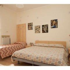 Отель Pozzo Misseo Матера комната для гостей фото 5