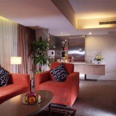 Отель SKYTEL Сиань комната для гостей фото 3