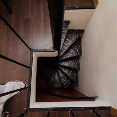 Гостиница Apartmenty Uyut Old Arbat интерьер отеля фото 3