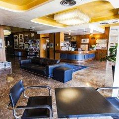 Отель Al Cason Падуя интерьер отеля