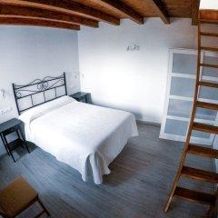 Отель El Mirador de Langre Испания, Рибамонтан-аль-Мар - отзывы, цены и фото номеров - забронировать отель El Mirador de Langre онлайн комната для гостей фото 5
