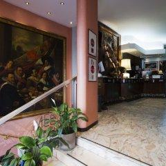 Hotel Mec интерьер отеля