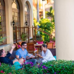 Отель Casa Del Mar Condos питание фото 2