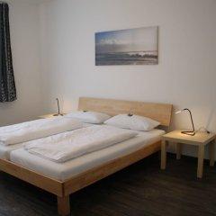 Отель DasApartmentHaus - Zentrum-Fürstenplatz комната для гостей фото 5