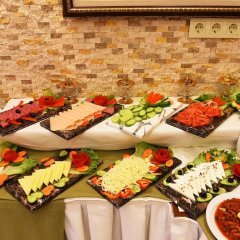 Elyka Hotel Турция, Стамбул - отзывы, цены и фото номеров - забронировать отель Elyka Hotel онлайн помещение для мероприятий