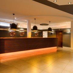 Отель TRYP München City Center Hotel Германия, Мюнхен - 2 отзыва об отеле, цены и фото номеров - забронировать отель TRYP München City Center Hotel онлайн интерьер отеля фото 3