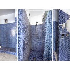 Отель Acquario Genova Suite Италия, Генуя - отзывы, цены и фото номеров - забронировать отель Acquario Genova Suite онлайн ванная фото 2