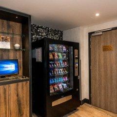 Отель Inner Amsterdam Нидерланды, Амстердам - - забронировать отель Inner Amsterdam, цены и фото номеров развлечения