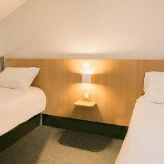 Отель B&B Hôtel RENNES Nord St Grégoire комната для гостей фото 3