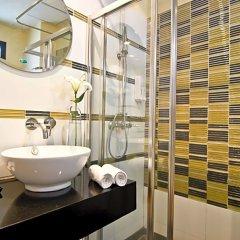 Отель Glitz Бангкок ванная фото 2
