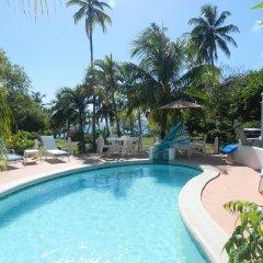 Отель Ocean View Sai Колумбия, Сан-Андрес - отзывы, цены и фото номеров - забронировать отель Ocean View Sai онлайн бассейн фото 3