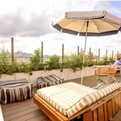 Отель Generator Paris бассейн фото 2