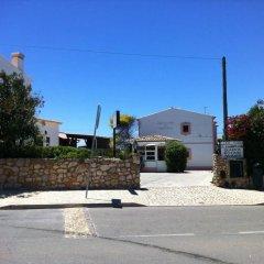 Отель Casa do Cabo de Santa Maria парковка