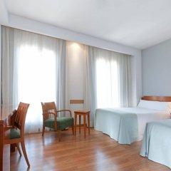 Hotel Sercotel Alcalá 611 комната для гостей