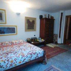 Отель Mon Reve Аоста комната для гостей фото 4