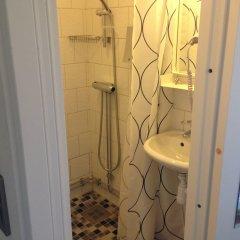 Отель Stockholm Classic Budget Hotell ванная