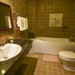 Отель Joy Villa Далат ванная