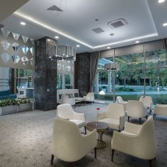 Отель Dosinia Luxury Resort - All Inclusive гостиничный бар