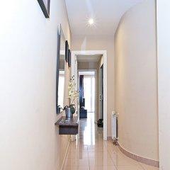 Отель Apartamentos Fomento 25 Испания, Мадрид - отзывы, цены и фото номеров - забронировать отель Apartamentos Fomento 25 онлайн комната для гостей