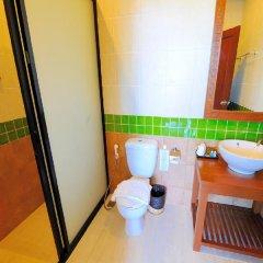 Отель Prantara Resort Таиланд, Пак-Нам-Пран - отзывы, цены и фото номеров - забронировать отель Prantara Resort онлайн ванная