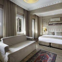 Siesta Hotel Стамбул фото 10