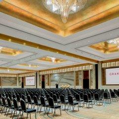 Отель Grand Hyatt Dubai Дубай помещение для мероприятий