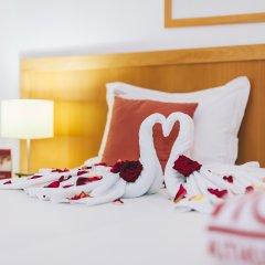 Отель Muthu Oura Praia Hotel Португалия, Албуфейра - 1 отзыв об отеле, цены и фото номеров - забронировать отель Muthu Oura Praia Hotel онлайн детские мероприятия
