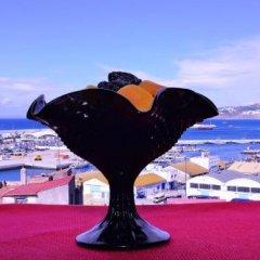 Отель Hôtel Mamora Марокко, Танжер - 1 отзыв об отеле, цены и фото номеров - забронировать отель Hôtel Mamora онлайн фитнесс-зал фото 2