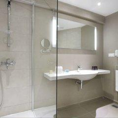Marti La Perla Hotel Турция, Мармарис - 1 отзыв об отеле, цены и фото номеров - забронировать отель Marti La Perla Hotel - All Inclusive - Adult Only онлайн ванная