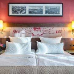 Leonardo Royal Hotel Munich Мюнхен фото 6