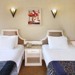 Berr Hotel Турция, Стамбул - отзывы, цены и фото номеров - забронировать отель Berr Hotel онлайн комната для гостей фото 3