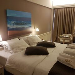 Coral Hotel Athens комната для гостей фото 5