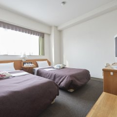 Hotel Select Inn Honhachinohe Ekimae Мисава комната для гостей фото 2