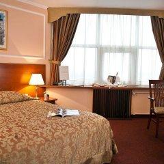 Hotel Holiday Zagreb удобства в номере