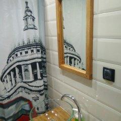 Апартаменты RentalSPb 2 Loft Studio Санкт-Петербург ванная фото 2